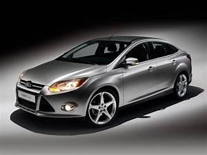 Ford Focus 2013 : 2013 ford focus price photos reviews features ~ Melissatoandfro.com Idées de Décoration