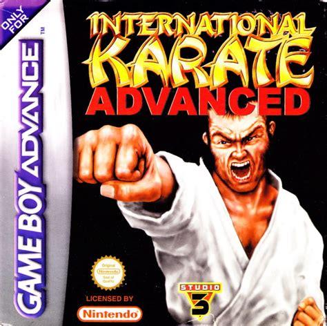 boy advance intl international karate advanced for boy advance 2001