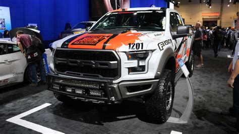 ford   raptor race truck   photo gallery