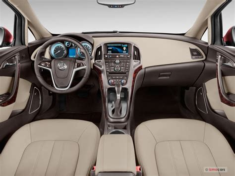 buick verano pictures dashboard  news world