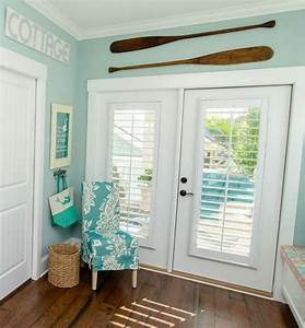 1000 ideas about beach decorations on pinterest seaside With kitchen colors with white cabinets with nautical outdoor wall art