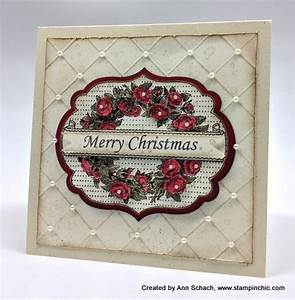 More Stampin Up Holiday Card Ideas