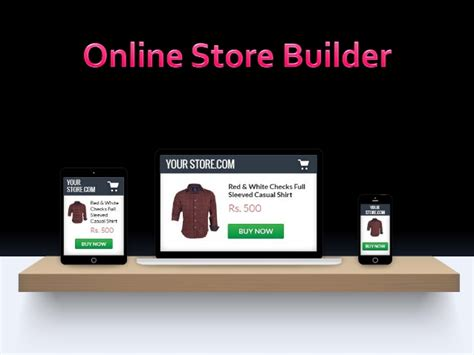 Store Builder Store Builder