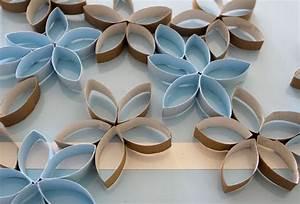 Idée Bricolage Déco : 2 id es r cup pour d corer les murs bricolage bricolage ~ Premium-room.com Idées de Décoration