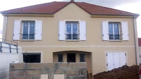 excellent chantier modle cibelle maisons with de maison 77