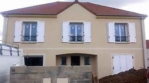 Maison Pierre 77 : la maison de gis le et mohammed en seine et marne 77 ~ Melissatoandfro.com Idées de Décoration