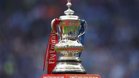 Fa Cup Rules If Draw Quarter Final - Total Football