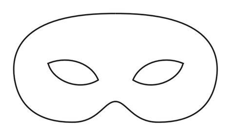 Mask Template Mask Templates To Print Printable 360 Degree