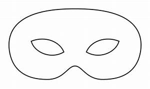 Mask Templates To Print