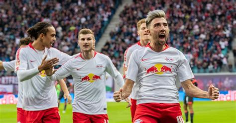 The Incredible Money Behind Celtic Rivals Rb Leipzig The