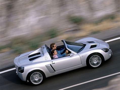 Opel Speedster Price by 2001 2005 Opel Speedster Review Top Speed