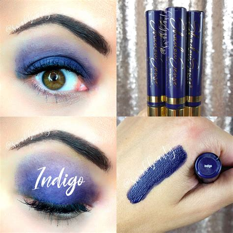 indigo shadowsense limited edition swakbeautycom