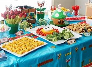 Party Buffet Ideen : fingerfood f r kindergeburtstag leckere rezepte und lustige deko ideen ~ Markanthonyermac.com Haus und Dekorationen