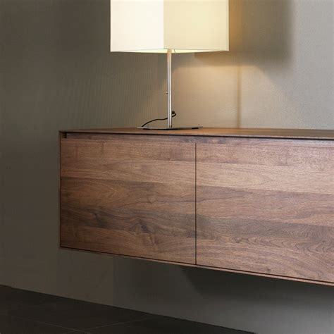 Bedroom Sideboard Furniture by Kluskens Solid Walnut Sideboard Bellagio Walnut Bedroom