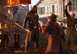 London Calling: Assassin's Creed Syndicate (review ...