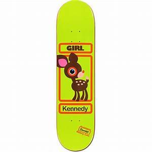 Hello Kitty Decke : girl x sanrio kennedy hello kitty 8 0 skateboard deck at zumiez pdp ~ Sanjose-hotels-ca.com Haus und Dekorationen