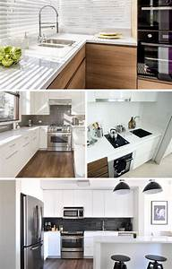 45, Minimalist, Kitchen, Ideas, To, Declutter, U0026, Simply, Your, Space