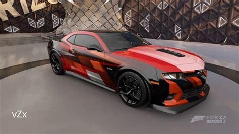 Forza Horizon 3 Best Car Designs Youtube