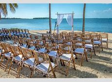 Key Largo Lighthouse Beach Weddings Wedding Venue in South