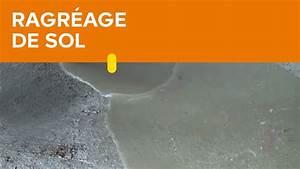Ragréage Avant Peinture Sol : ragr age de sol youtube ~ Premium-room.com Idées de Décoration
