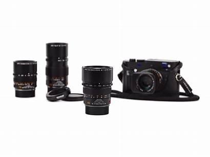 90mm Apo Leica Summicron F2 Build Rangefinder