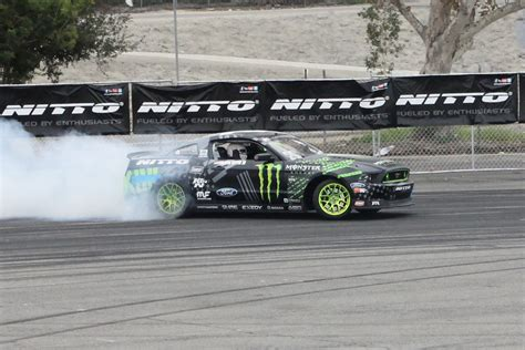 Nitto Tire Auto Enthusiast Day 2014