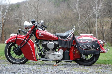 Indian Motorcycle : Indian Motorcycles