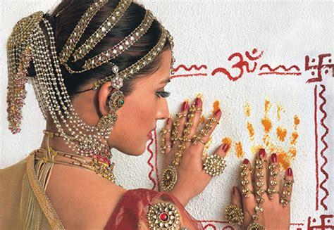 Wedding Jewelry Indian : Indian Wedding Jewelry For Brides  bridal Jewellery