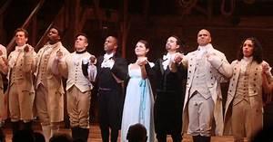 Hamilton Film  With Original Broadway Cast  Will Premiere