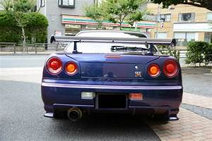 Nissan Skyline 2000 Gtr Kaufen : 2000 nissan skyline gtr r34 for sale rightdrive usa ~ Kayakingforconservation.com Haus und Dekorationen