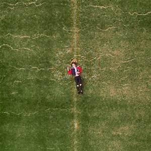 UP IN THE AIR fotos con drones RadioCensura