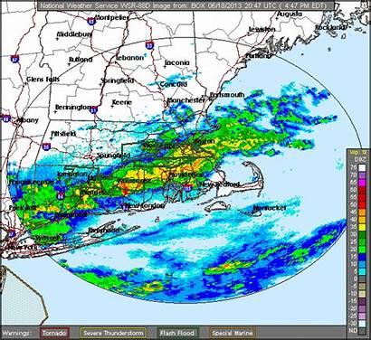 Weather Boston Rain Radar Microburst Forecast Loop