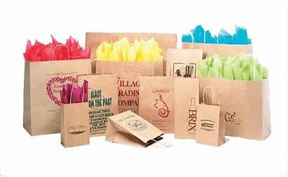 Paper Bags Custom Bag Printing Packaging Printed