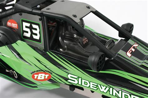 Sidewinder Dune Buggy by Ftx Sidewinder 2wd Dune Buggy Brushless Rtr Ftx5552