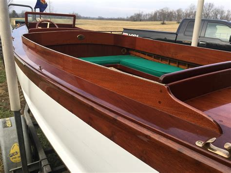 freedom boat service  herreshoff plumb stem harbor