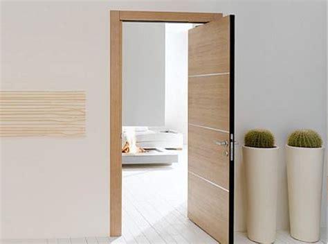 space saving swing doors pivot on hinges