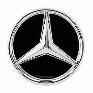 Mercedes Benz Emblem : mercedes benz 2013 2017 led grill star logo badge emblem ~ Jslefanu.com Haus und Dekorationen