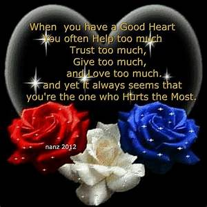 When You Have A Good Heart | Best Quotes for Your Life