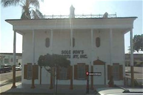 solomons mortuary funeral home los angeles california