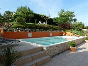 Piscine Hors Sol Amenagement