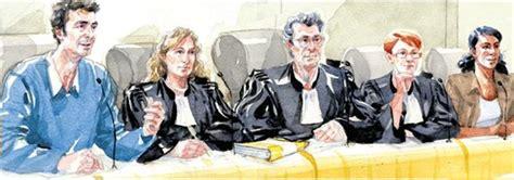 les magistrats du si鑒e et si vous deveniez juré tache d 39 encre