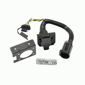 Wiring Diagram Ford Trailer Plug New 7 Way 3