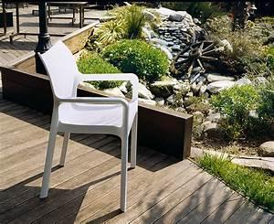 Chaise Jardin Plastique : diy comment peindre votre salon de jardin en plastique 4 pieds tables chaises et tabourets ~ Teatrodelosmanantiales.com Idées de Décoration