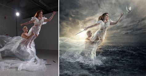magic   photoshop artist