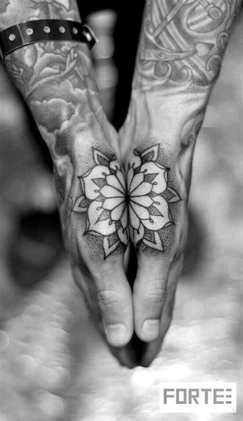 114 best images about Hand/Finger Tattoos on Pinterest