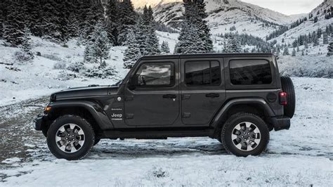 jeep wrangler plug hybrid confirmed model year