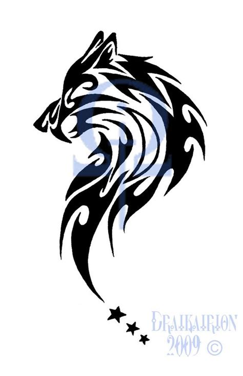 latest wolf tattoo designs  ideas