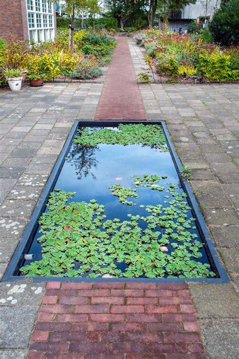 rainproof tuin tuin van jan amsterdam rainproof