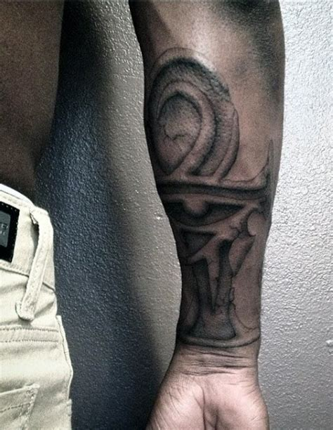 beautiful egyptian tattoos  wrist