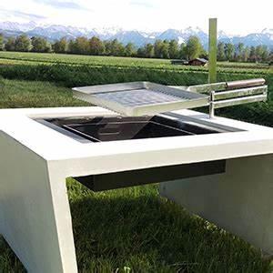 Outdoor Küche Beton : dade design beton outdoor ~ Michelbontemps.com Haus und Dekorationen